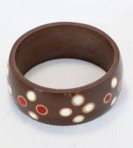 Bracelet bois bali