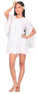 Robe d\'été légère blanc