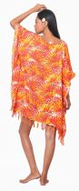 Robe Paréos St Tropez orange