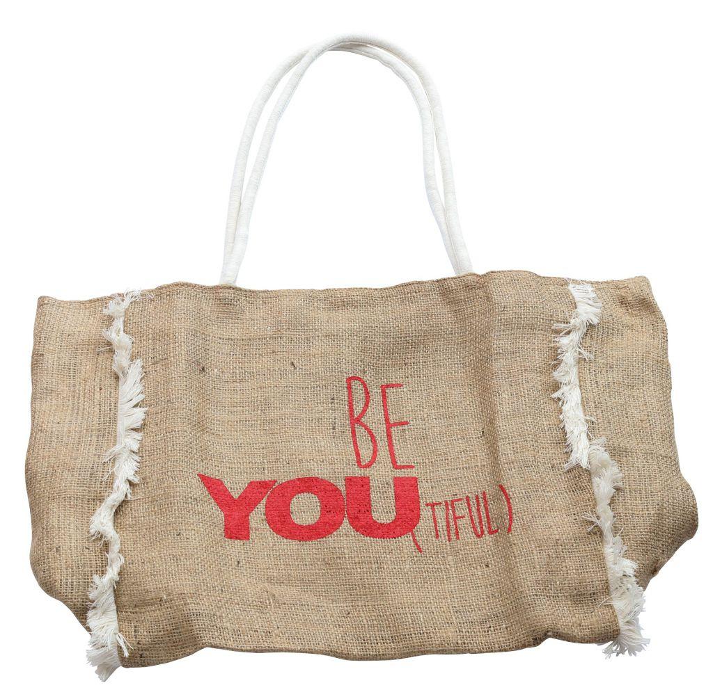 Sac Be You (Tiful) rouge