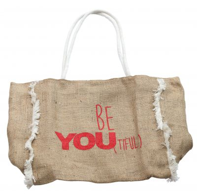 Sac Be You (Tiful) rouge